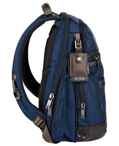 Piper's Pick Ep 4 Tumi Backpack
