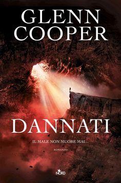 Dannati - Glenn Cooper