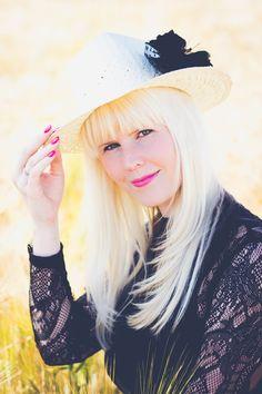 #cornfield #summer #blondes #portrait #womenphotography #photography