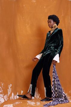 "ifechukwudee: "" Maki Oh, Fall '16 Collection """