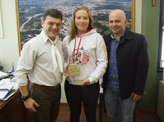 Rádio Web Mix Esporte&Som: Chauana Migliavaca, campeã Sul-americana de GPA Su...