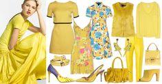 TrovaModa#giallo#