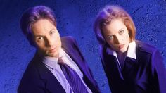 Gillian Anderson Initially Offered Half of David Duchovny's Pay for The X-Files Revival, Because It Was Opposite Day, I Guess
