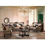 Homey Design - HD-15 Occasional Table Set - HD-15-Occasional