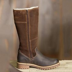 Load image into Gallery viewer, Warm Ladies High Snow Shoes Leather Martin Boots Mid Calf Boots, Thigh High Boots, Ankle Boots, Women's Boots, Shoe Boots, Classic Style Women, Classic Fashion, Snow Boots Women, Martin Boots
