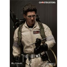 Original Ghostbusters, Janine Melnitz, Ghost Busters, T Shirts, Military Jacket, Mens Sunglasses, Action, Punk, Figurine