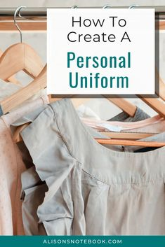 Do you want to save time, money and energy? Keep reading for tips on how to create a personal uniform and thoughtfully redesign your wardrobe. Minimal Wardrobe, New Wardrobe, Wardrobe Staples, Capsule Wardrobe, Wardrobe Makeover, Basic Outfits, Mom Outfits, Dark Skinny Jeans, Minimalist Fashion