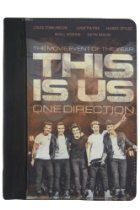 1DirectionStore.com offer One Direction iPad Mini Case, Leather with Stand, This Is Us the Movie, Brown. This awesome product currently limited units, you can buy it now for  $24.99, You save - New