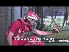 Catching Drills: Baseball - YouTube