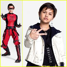 Danger Force Photos, News, Videos and Gallery Henry Danger Actor, Henry Danger Jace Norman, Luhan, New Superheroes, Jason Norman, Frankie Grande, Upcoming Series, Nickelodeon Shows, Just Jared Jr