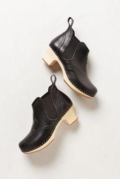 Swedish Hasbeen Boots