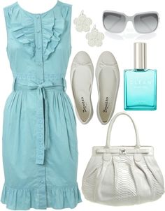 """Untitled"" by ivanamb on Polyvore"