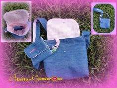 Fashion Backpack, Backpacks, Bags, Atelier, Handbags, Taschen, Purse, Purses, Backpack
