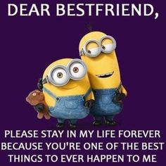 Minions has been one of the extremely hilarious and funny animated movies for all of us which had surely made entire globe fan of it because of the hilarious. Here are 26 Minions Memes exercise Funny Minion Pictures, Funny Minion Memes, Minions Quotes, Minions Pics, Minion Birthday Quotes, Minions Friends, Minions Cartoon, Minion Videos, Minion Humor