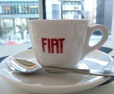 FIAT caffè