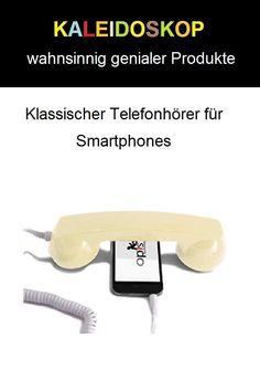 In diesem Kaleidoskop finden Sie Produkte, die helfen, Alltagsprobleme zu lösen, das Leben zu vereinfachen, Spaß bereiten oder die einfach zu schön und genial sind, als das man sie ignorieren sollte ... Also lassen Sie sich überraschen.Vielleicht ist auch etwas für Sie dabei! #smartphone #geschenk #weihnachtsgeschenk Landline Phone, Smartphone, Products, Gift, Life, Nice Asses