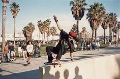 Hosoi...Venice..1988