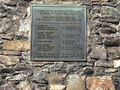 Kilmainham Gaol & the 1916 Easter Rising - Elizabeth M. Kilmainham Gaol, Easter Rising, Dublin, Prison, Ireland, Goal, Amp, Irish