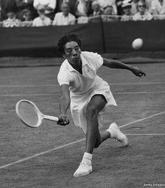 70 Best Althea Gibson Images Althea Gibson Tennis Players Wimbledon