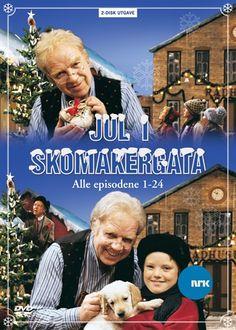 Jul I Skomakergata - Alle Episodene