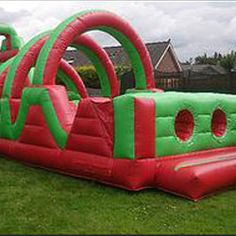 Bouncy Castle, Castles, World, Gallery, Fun, Kids, Young Children, Children, Roof Rack