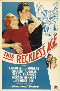 This Reckless Age (1932)
