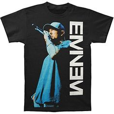 Eminem Men's On The Mic T-shirt Black M Bravado https://www.amazon.com/dp/B00JM6EK7M/ref=cm_sw_r_pi_dp_x_3lzwzb1BWE5TS