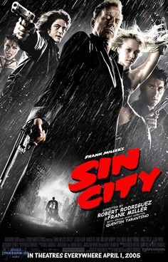 Sin City (Yes!)
