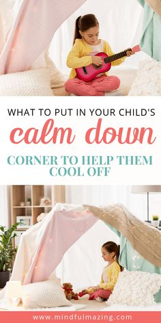 How To Create The Perfect Calm Down Corner For Your Spirited Child Calm Down Kit, Calm Down Corner, Kids Health, Children Health, Health Tips, Bridge Workout, Mindfulness For Kids, Mindfulness Quotes, Parents Room
