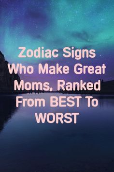 Zodiac Signs Who Make Great Moms, Ranked From BEST To WORST by Fiona Vaughan  #zodiacdates   #zodiacsignsdates   #allzodiacsigns   #chinesezodiacsigns   #zodiacbirthdates   #Libra