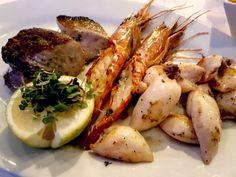 Blowfish Restaurant My Recipes, Sushi, Seafood, Restaurant, Tea, Sea Food, Diner Restaurant, Restaurants, Teas