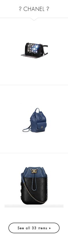 """💕 CHANEL 💕"" by divashyne ❤ liked on Polyvore featuring jewelry, sheep jewelry, navy jewelry, navy blue jewelry, bags, handbags, hobo handbags, hobo handbags purses, blue hand bag and blue purse"