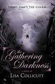 The Gathering Darkness by Lisa Collicutt ebook deal