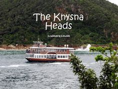 The Knysna Heads Friday Fun, Knysna, South Africa, Photography, Travel, Image, Beautiful, Photograph, Viajes