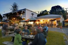 The Puhoi Pub Limited Nz History, Auckland, Stables, Kayaking, New Zealand, Island, How To Plan, Building, Places