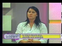 """Análise Direta - """"O que o corpo fala através das doenças"""" - Cristina Cairo - YouTube"""