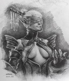 Sketch006 by AATheOne.deviantart.com on @DeviantArt