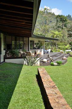 Residência El Carajo,© Isaac Ramírez