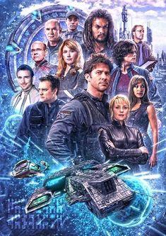 Stargate Ships, Stargate Atlantis, Sci Fi Fantasy, Horror Art, Cave, Rocks, Nerd, Geek Stuff, Cinema