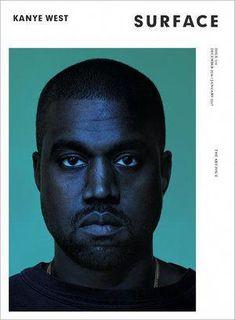 I Just Want to Feel Liberated - Kanye West Surface Magazine 2016 Magazine Design, Elle Magazine, Magazine Art, Ideas Magazine, Cool Magazine, Photoshop Design, Photoshop Actions, Photoshop Tutorial, Adobe Photoshop