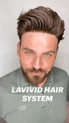 Hair System, Hair Transformation, Hair Piece, Hair Looks, Hair And Beauty, Men