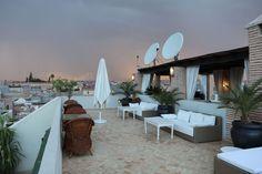 Riad Kheirredine a Marrakech Terrazzo, Marrakech, Lifestyle Blog, Relax, Patio, Outdoor Decor, Home Decor, Decoration Home, Terrace