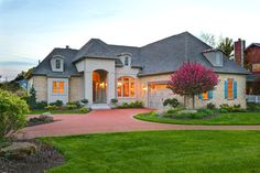 Custom Homes Photo Tour - Schumacher Homes