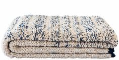 Handknitted Throw - Natural Blue For Sale Weylandts, Bed Pillows, Pillow Cases, Africa, Entertaining, Blue, Home Decor, Pillows, Decoration Home