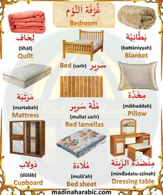 Learn English Words, Arabic Language, Learning Arabic, Quilt Bedding, Bed Pillows, Learning English, Islamic Quotes, Success, Study