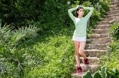 #Ultra #Comfy #Yoga #Shorts from #Alanic to #Pull #Tough #Poses #Effortlessly