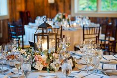 Les Fleurs: barn at gibbet hill : peach, white and gray : sarah bastille photography