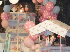 - Photo Gallery at Catch My Party Sarah Kay, Baby Girl Baptism, Tea Party Birthday, Party Time, Party Ideas, Key, Inspired, Amanda, Themed Parties