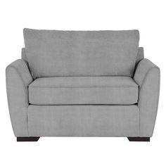 £230 Kingston Snuggle Chair   Dunelm
