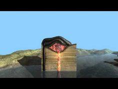 Milešovka - geologický vývoj - YouTube Volcanoes, Czech Republic, Geology, Evolution, Mount Rushmore, Mountains, Nature, Youtube, Travel